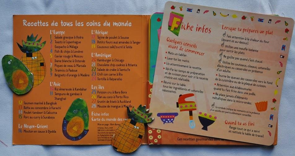 Cocotte poche douille kids cooking livres de cuisine - Livres de cuisine pour enfants ...