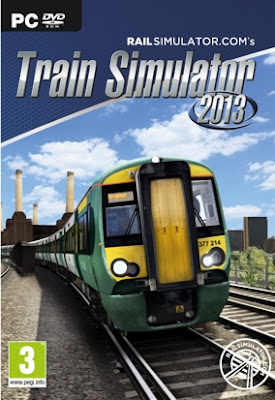 Download Train Simulator 2013
