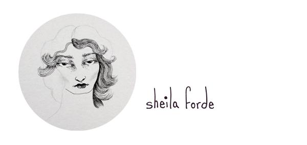 sheila forde