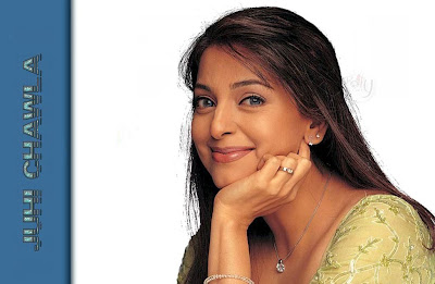 Juhi Chawla Best Biography and Hot Pics Wallpapers and Movies List
