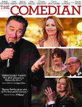 El Comediante (2016)
