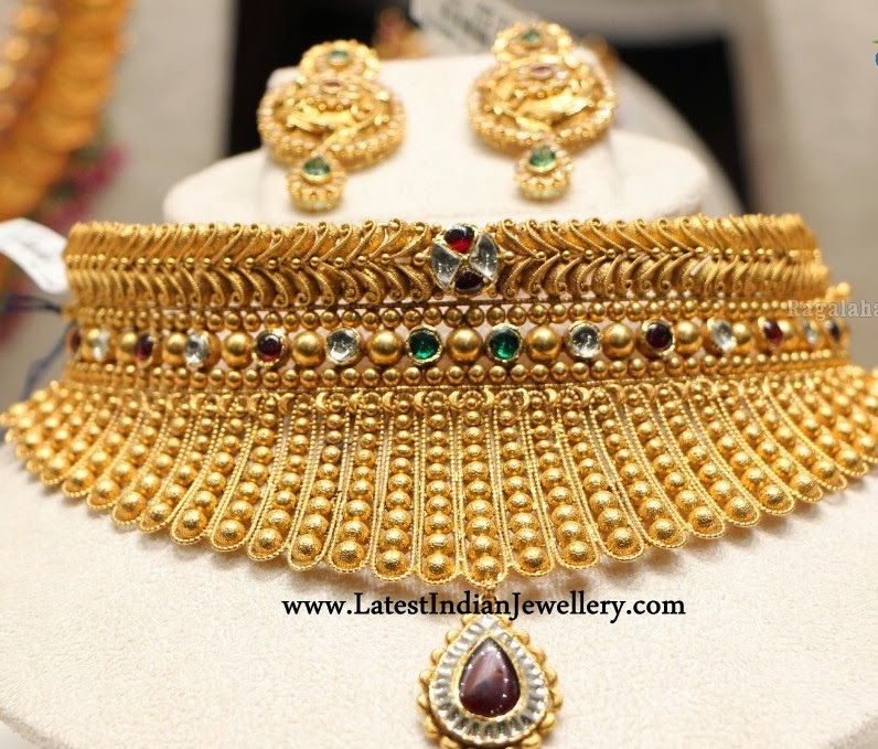 Manepally Jewellers Wedding Collection