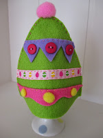 My Web Shop - Felt Egg Cosies