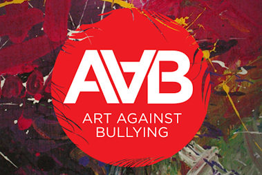 #ARTAGAINSTBULLYING