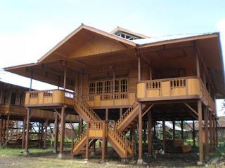rumah adat indonesia,rumah adat gadang,rumah adat woloan,rumah adat omo hada,rumah adat laheik, wisata alternatif,
