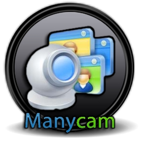 Free Download ManyCam 4.1 For Windows