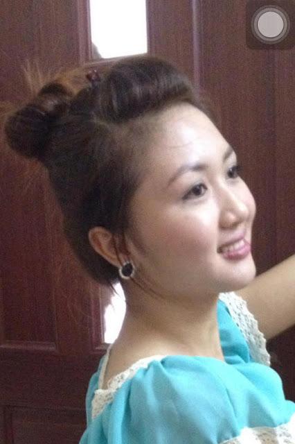girl xinh tự nhiên, gái Việt Nam