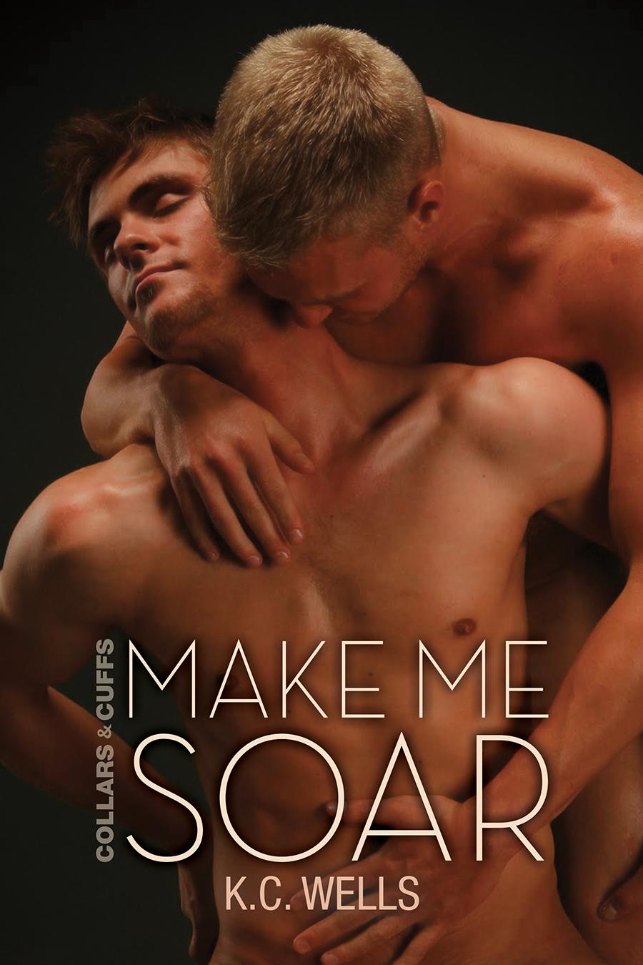 Make Me Soar