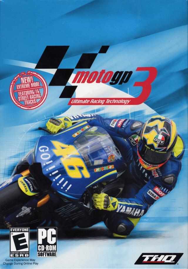 gp racing: