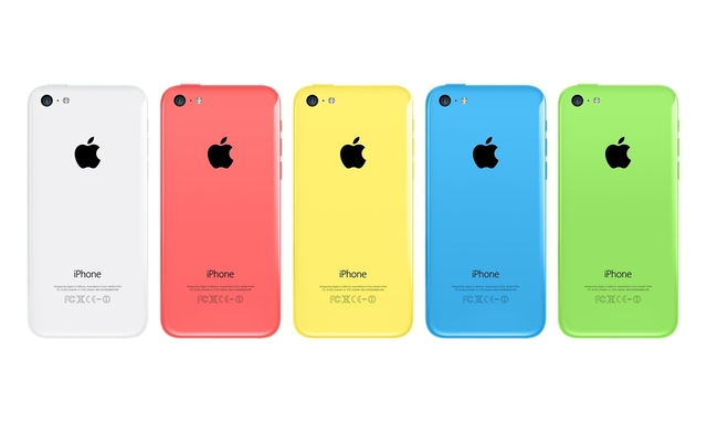 Anyway IPhone 5s And 5C Are Same As Hardware Such Rear Front Facing Camera How Do You Think About Low Cost