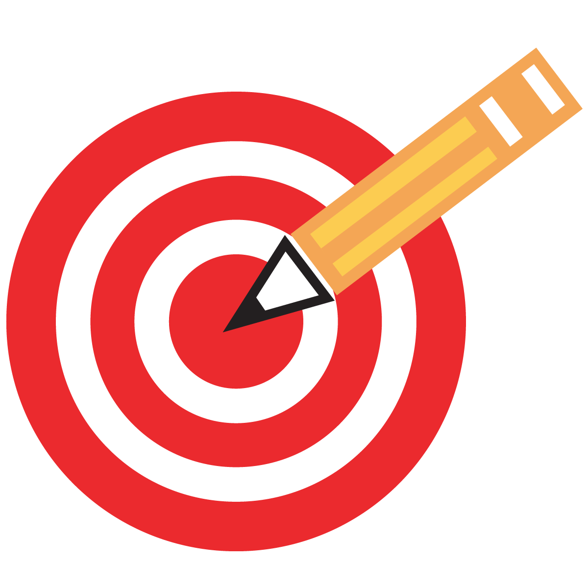 Having Trouble Making a Career Decision? Try Targeting (Literally).