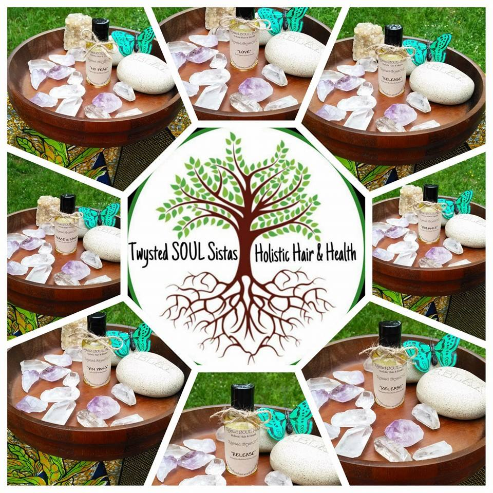 Twysted SOUL Sistas Holistic Products