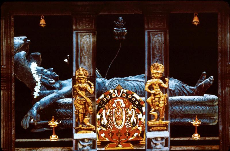 Padmanabhaswamy Temple Gold Latest News Sri Padmanabhaswamy Te...
