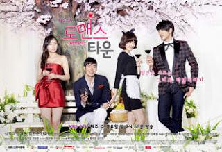 Sinopsis Drama Korea Terbaru Romance Town Episode 1, 2, 3, 4, 5, 6, 7, 8, 9, 10, 11, 12