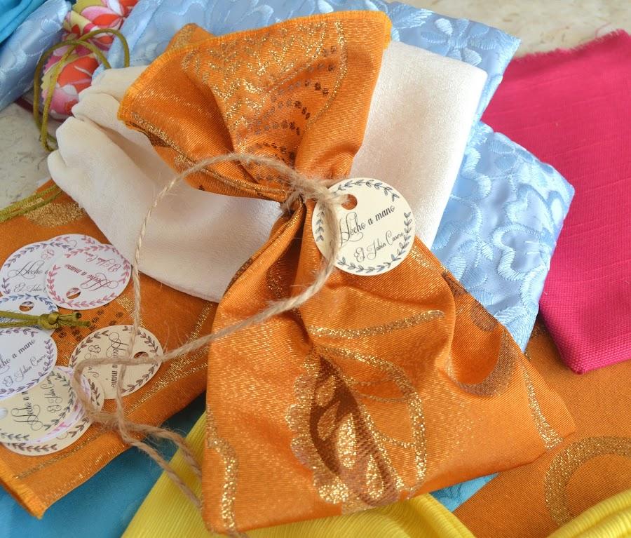regalos detalles bolsitas para jabones y balsamos el jabon casero