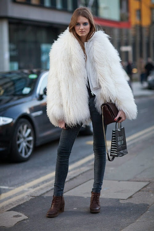 Street Style Fall 2013