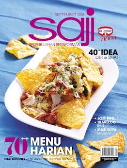 Majalah SAJI Sept16