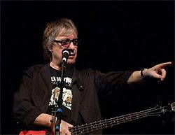 Bill Wyman