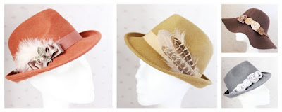 2016 - Sombreros