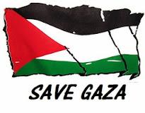 #Pray4GAZA
