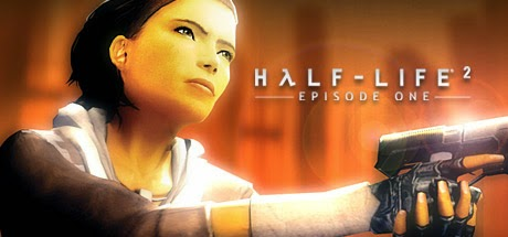 Half-Life 2: Episode One APK+DATA v46