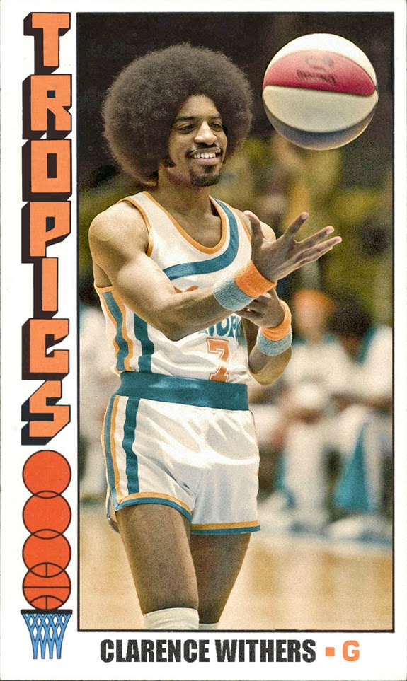 Neato Coolville: FANTASY FILM BASKETBALL TRADING CARDS