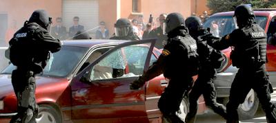 España eleva riesgo atentado terrorista a 4