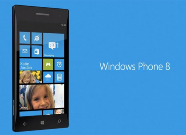 Windows Phone 8 Nokia