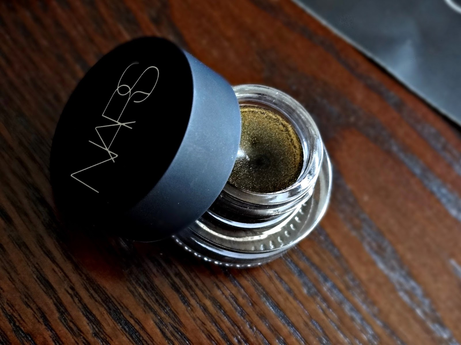 NARS Baalbek Eye Paint NARS Adult Swim Summer 2014 Collection Review, Photos, Swatches
