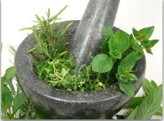 herbal uses