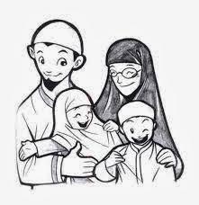Kisah Tentang Hikmah Menyantuni Keluarga