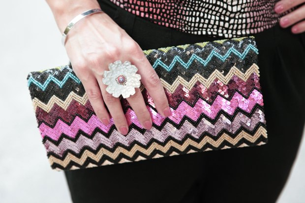 Clutch, Crazy & Co., Tanvii.com, Ring, India, Jewelry