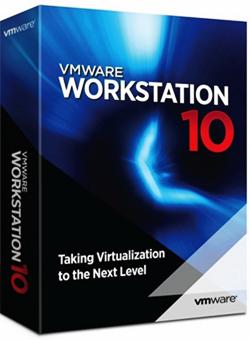 VMware Workstation v10.0.4 Build 2249910