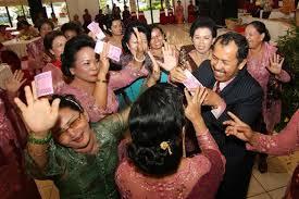 Budaya Orang Suku Batak