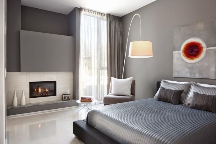 Attractive modern bedroom furniture ideas for minimalist bedroom