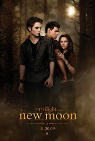 "Poster Official de New Moon ""Luna Nueva"""