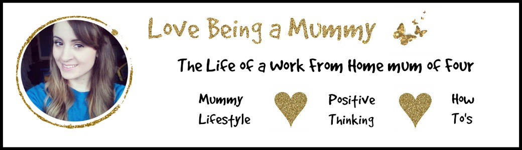 Love Being a Mummy