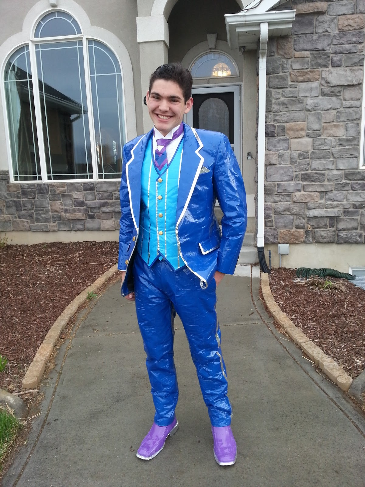 Awesome Prom Tuxedos – fashion dresses