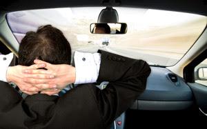 Auto Pilot for Car