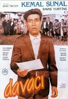 Davacı (1986)