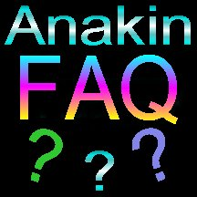 Anakin The Two Legged Cat FAQ Page