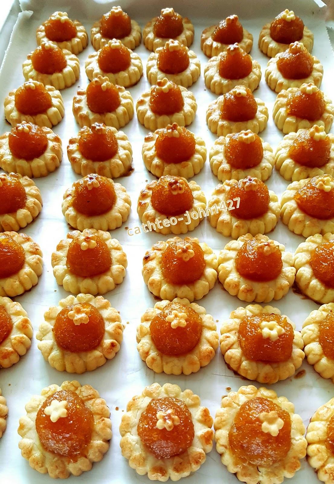 how to make pineapple jam for tarts