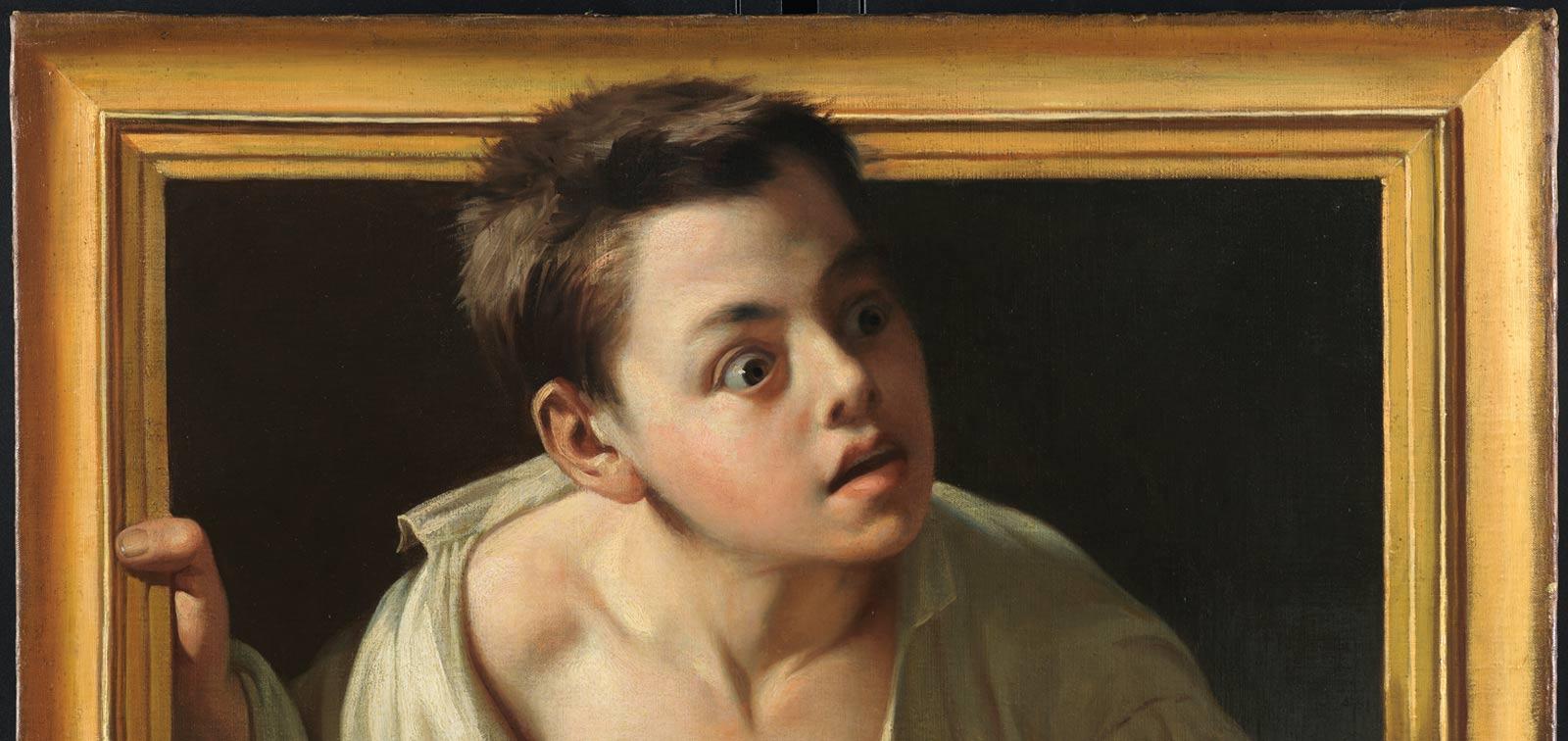 Museo del Prado: METAPINTURA. Un viaje a la idea del arte
