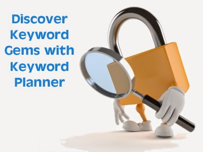 Finding The Best Keywords For Your Blog - Keyword Search Marketing