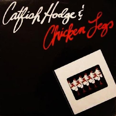 Chicken Legs Featuring Member Of Little Feat & Catfish Hodge Band - Warner Theater - Washington DC - November 18th 1980 - Wava FM - Flac)