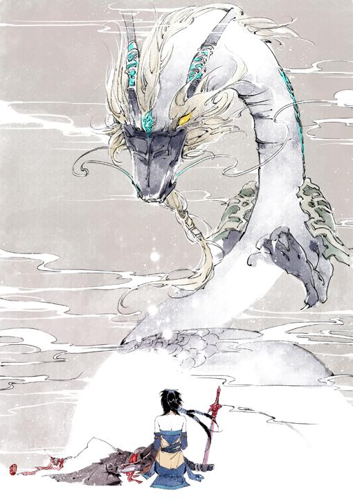 Hans el escudero Ibuki.Satsuki.full.1457252