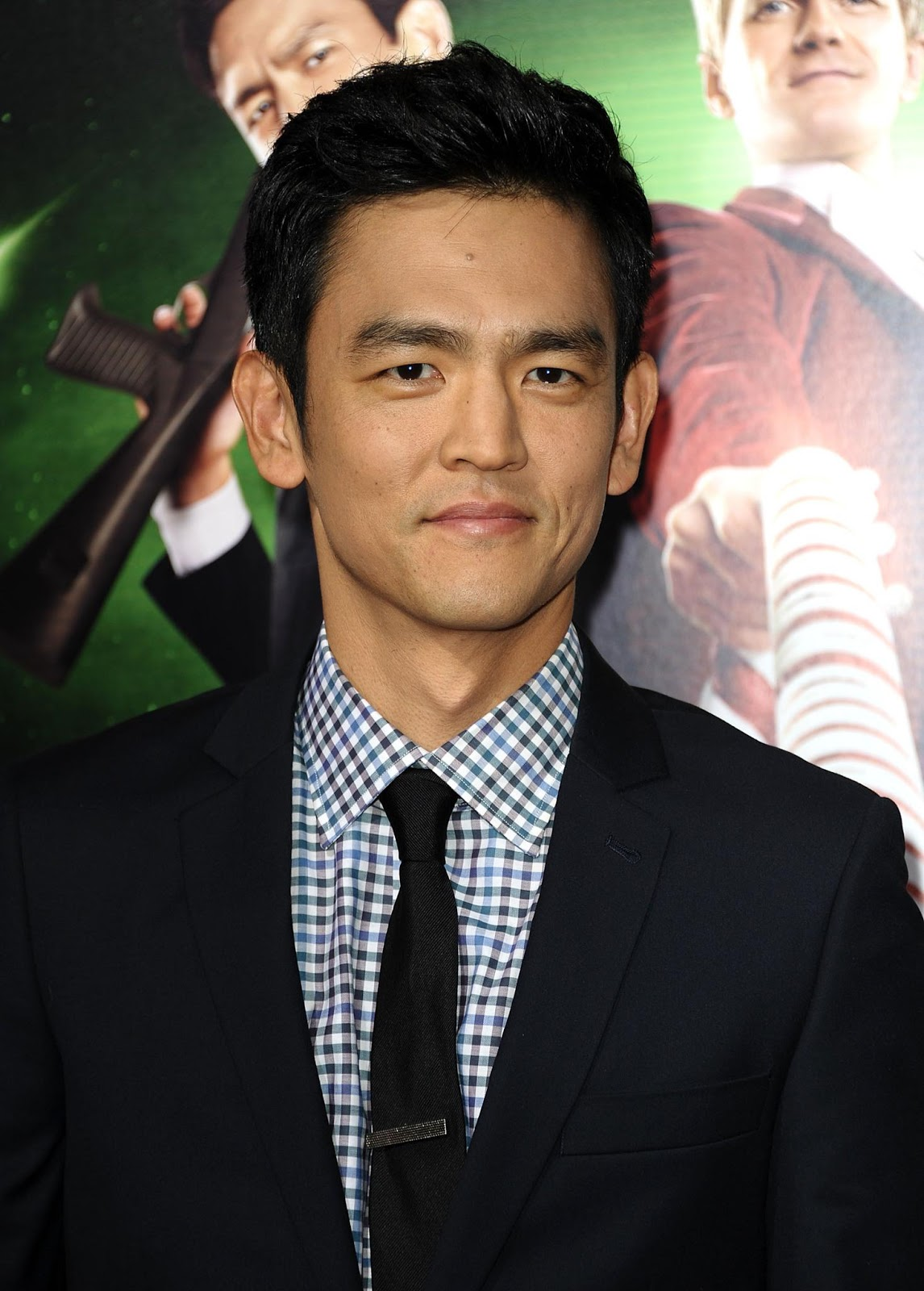 Asian american tv show