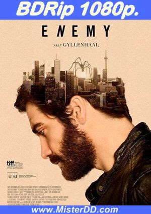 Enemy (2013) [BDRip 1080p.]