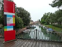 International Architecture Pavilions in Venice