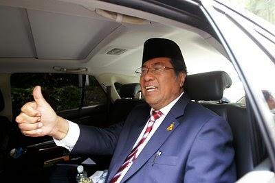 Mat Sabu Kecewa Pas Bersama UMNO | Krisis Di Selangor Semakin Meruncing